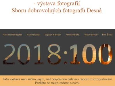 Na smržovském zámečku zahájí fotovýstavu ke 100. výročí republiky