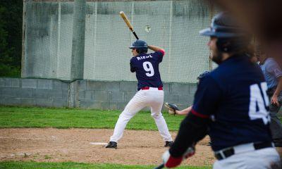 Blesk v čele 1. baseballové ligy