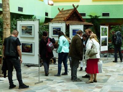 Výstava Zaostřeno na Jizerky opět představuje nejkrásnější fotografie