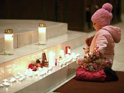 Světový den památky zesnulých dětí uctí vzpomínkovým koncertem