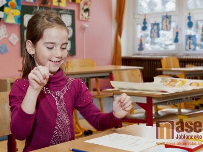 Návrat dětí do škol byl v Jablonci bez problémů