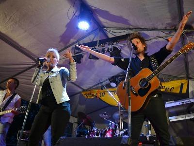 Festival ZasTenRock opět přitáhl fanoušky do Zásady