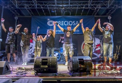 Festival ZasTenRock láká šestiletou tradicí i novinkami