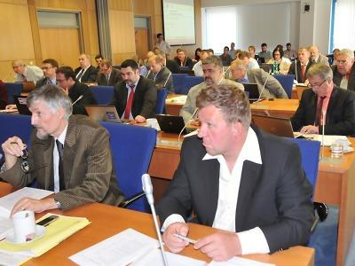 Ustavující Zastupitelstvo Libereckého kraje se bude konat 22. listopadu