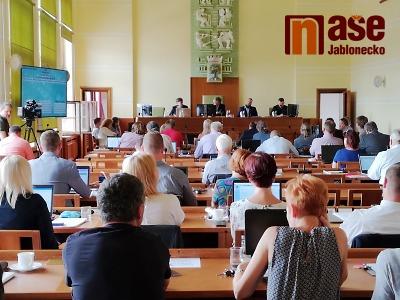 V Jablonci se zastupitelé opět sejdou 21. května