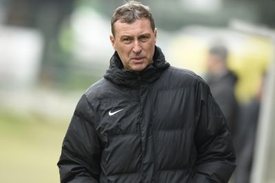 Zdeněk Klucký trenérem i pro jaro!