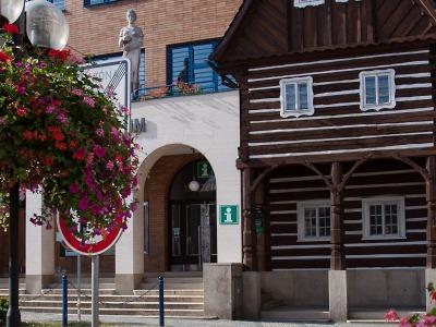 Přehled kulturních akcí v Železném Brodě o prázdninách