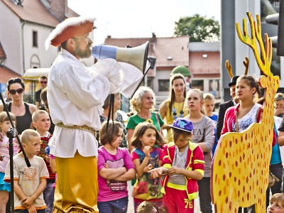 Železnobrodští se účastnili festivalu v Jelení Hoře