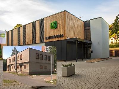 Putovní výstava představí zchátralé brownfieldy v Libereckém kraji