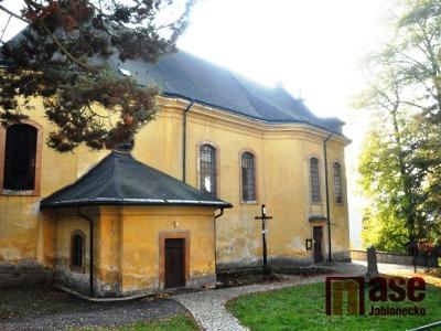 Dny evropského dědictví otevřou památky v Libereckém kraji