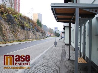 Až do konce října bude výluka na trati Železný Brod - Velké Hamry
