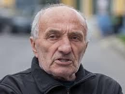 Legendární jablonecký brankář Jirka Zemler slaví 80
