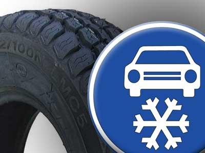 Máte už přezuto na zimní pneumatiky?