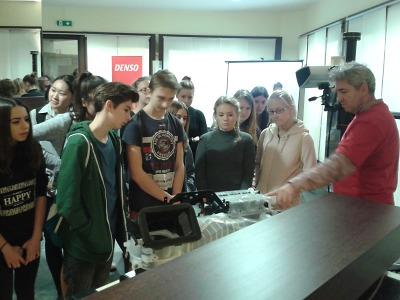 Živou knihovnu povolání si budou moci projít školáci v Jablonci