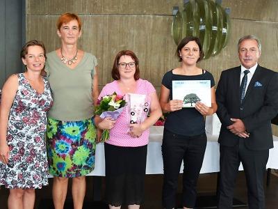 Zlatá popelnice 2019: nejlíp třídí odpady v Albrechticích a Jablonečku