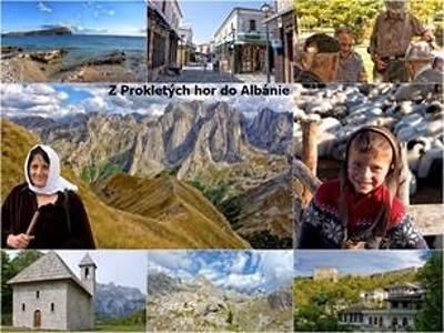 Cestovatelka Pavla Bičíková bude vyprávět nejen o Albánii