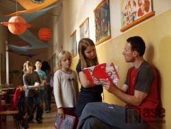 Montessori – školka bez hraček, škola bez tabule