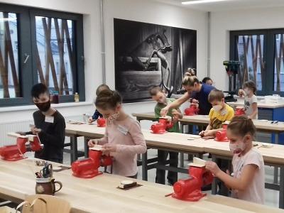 Průmyslový Jablonec sází na polytechnické vzdělávání dětí