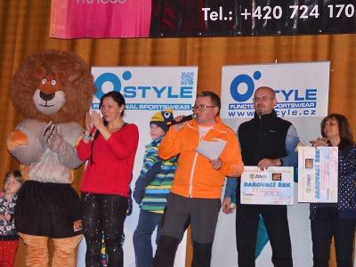 Charitativní zumba maraton na Smržovce vynesl rekordních 82 tisíc korun