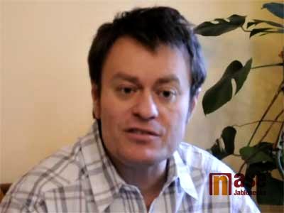 Videorozhovor s ředitelem Městského divadla v Jablonci Pavlem Žurem