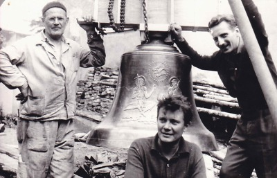 Zvonění Paměti národa zazní v 17.11 v neděli 17. listopadu