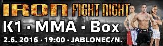 Iron Fight Night