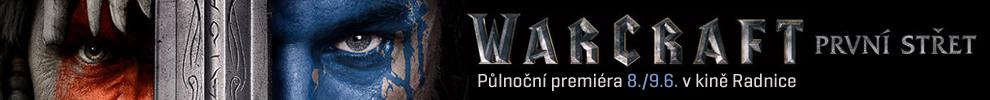 Kina Warcraft