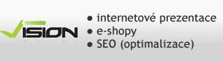 VisionWorks - internetové prezentace