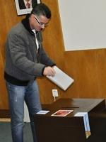 Volby v Lučanech
