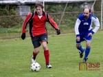 Ve druhém finále Okresního poháru porazily Hamry Rychnov 4:2.