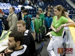 OBRAZEM: Fotoreportáž z Indoor fotbal cup