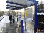 Novou zastávku v Hamrech otevřou v sobotu