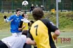 Fotbalisté Desné podlehli v 10. kole krajského přeboru Višnové 3:4 po poločase 2:3.