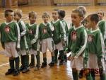 Žákovský turnaj FK BAUMIT vyhrály Lučany