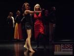 Tanec, tanec...2011. Nejlepší choreografie amatérských tanečních souborů v sezoně 2010-2011.
