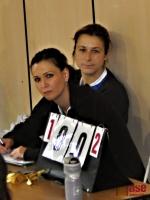 Volejbalistky se o body podělily