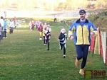 Přespolní běh v Lučanech