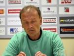 Tisková konference FK Baumit jaro 2014