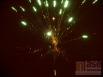 Silvestrovské oslavy v Mateřském centru Jablíčko v Jablonci nad Nisou