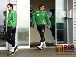Fotbalisté FK Baumit Jablonec zahájili přípravu na jarní část prvoligových bojů.