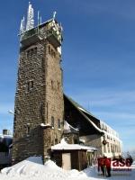 Pro milovníky běžeckých i sjezdařských disciplín je v Bedřichově připraveno  nespočet perfektně upravených tratí a sjezdovek.
