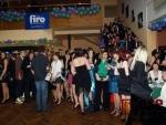 Maturitní ples Obchodní akademie Jablonec n.N., tř. 4C na Střelnici.