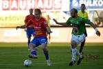 FK Baumit Jablonec doma hostil vedoucí Plzeň, která si ze Střelnice odvezla 3 body.