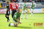 Jablonecký Baumit zvítězil v domácím utkání se Slováckem 3:0.