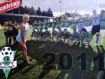 Nový kalendář FK BAUMIT v prodeji