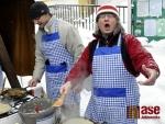OBRAZEM: Vánoční pohoda ve Smržovce