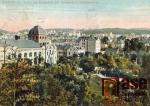Tyršův park na archivních snímcích.