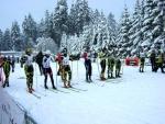 Druhý den lyžařské Šestidenní ve znamení klasiky