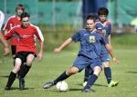 Rohozec cup 2012 - starší žáci