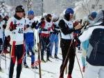 Lyžaři běželi z Kořenova na Jizerku o krále Bukovce